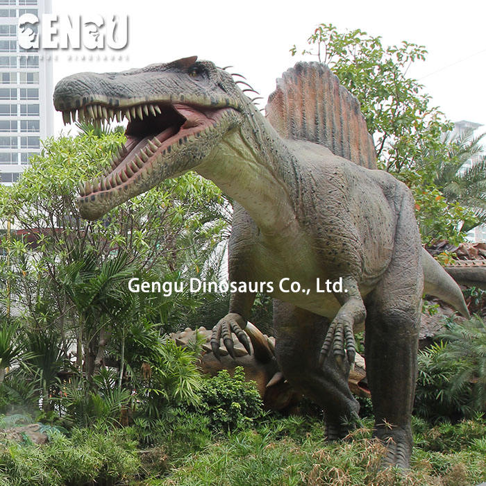 Animatronic Dinosaurier Montieren Jurassic <span class=keywords><strong>Welt</strong></span> <span class=keywords><strong>Park</strong></span>