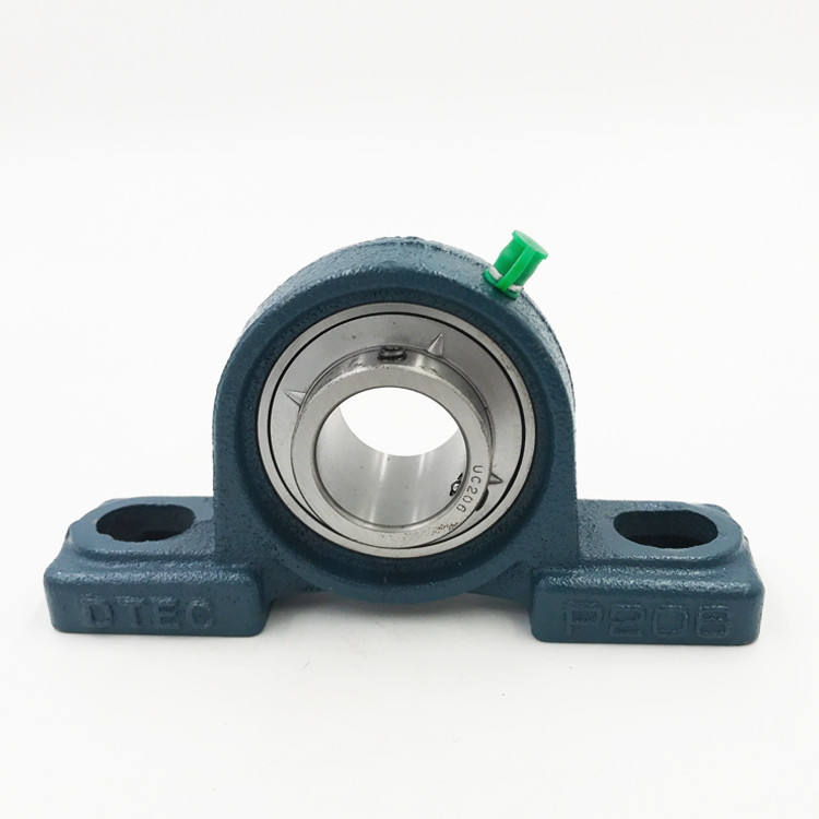 Original KOYO NTN Pillow block bearings UCP208 p208 UCP 208