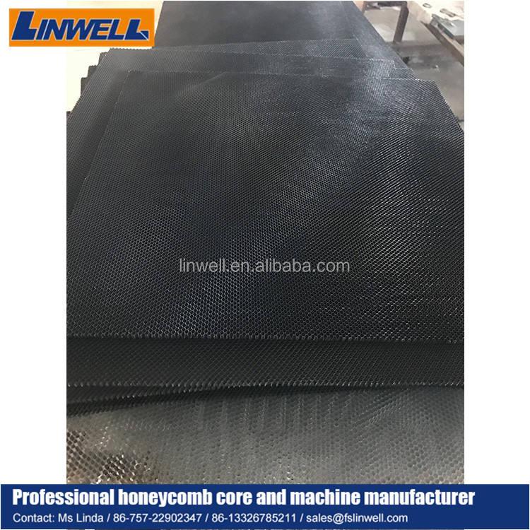 공장 저렴한 가격 목록 알루미늄 트레일러 측면 패널/알루미늄 클래딩 라인 벽 패널