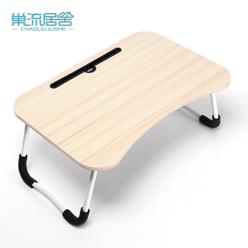 folding acrylic laptop stand Portable Laptop Stand Desk Portable Desk for Bed