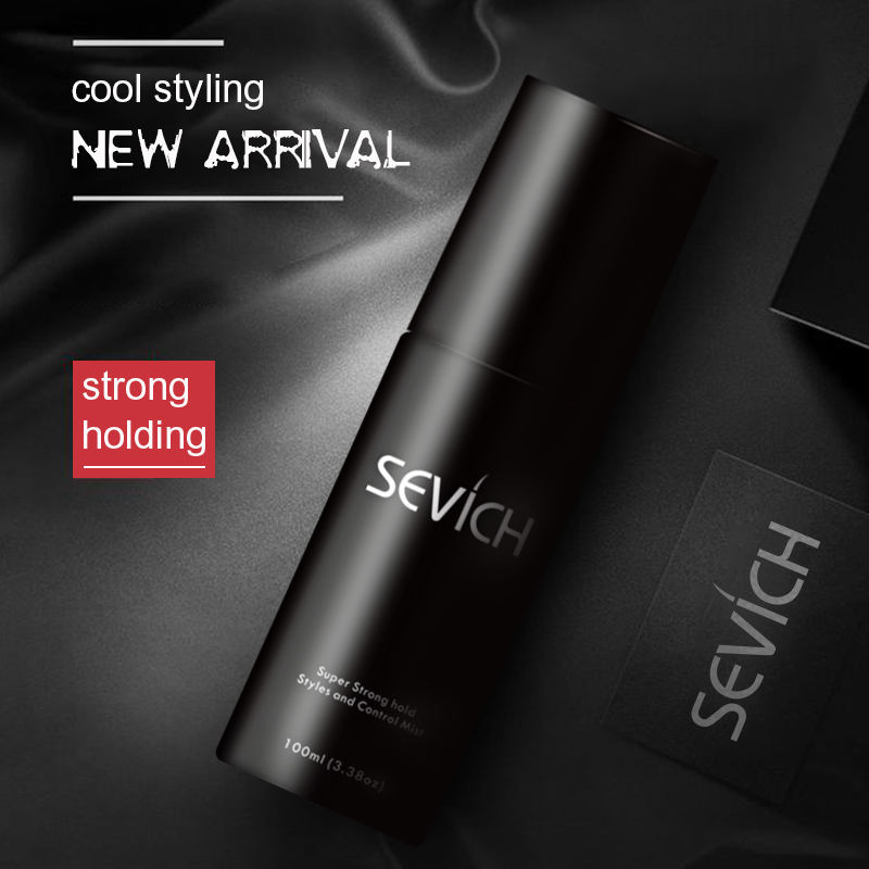 Sevich Hair Fxing 스프레이 스타일링 Strong Hold OEM Price