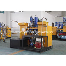 road marking machine mounted on truck truck mounted cold spraying road line marking machine truck mounted road marking machine