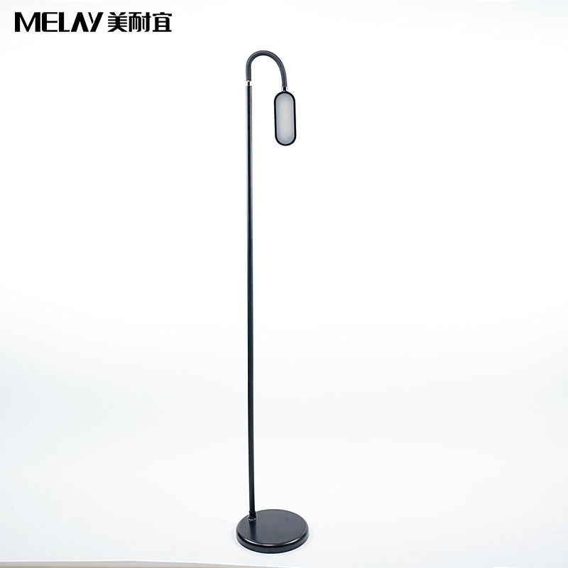Touch Dimming USB Charging Battery Powered Standing Lamp
