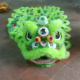 Chinese New Year Southern Foshan Crane Style Lion Dance Costume Chinese Folk Lion Dance