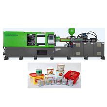 LISONG high speed 250 ton plastic injection molding machine price LS258G3