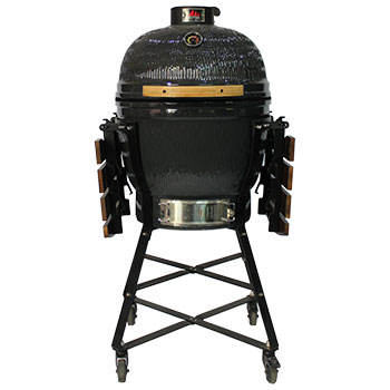 New style kamado grilll ceramic kamado charcoal barbecue japanese grill