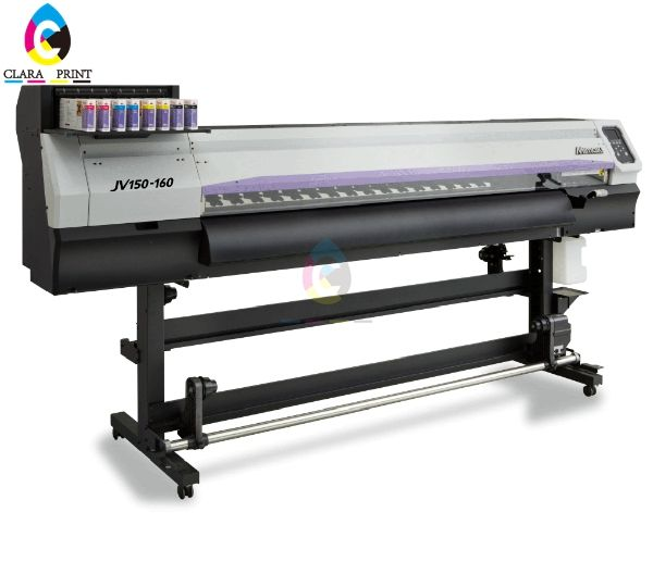 Second Hand 64inch Mimaki JV150/JV150-160 Eco Solvent/Sublimation Printer