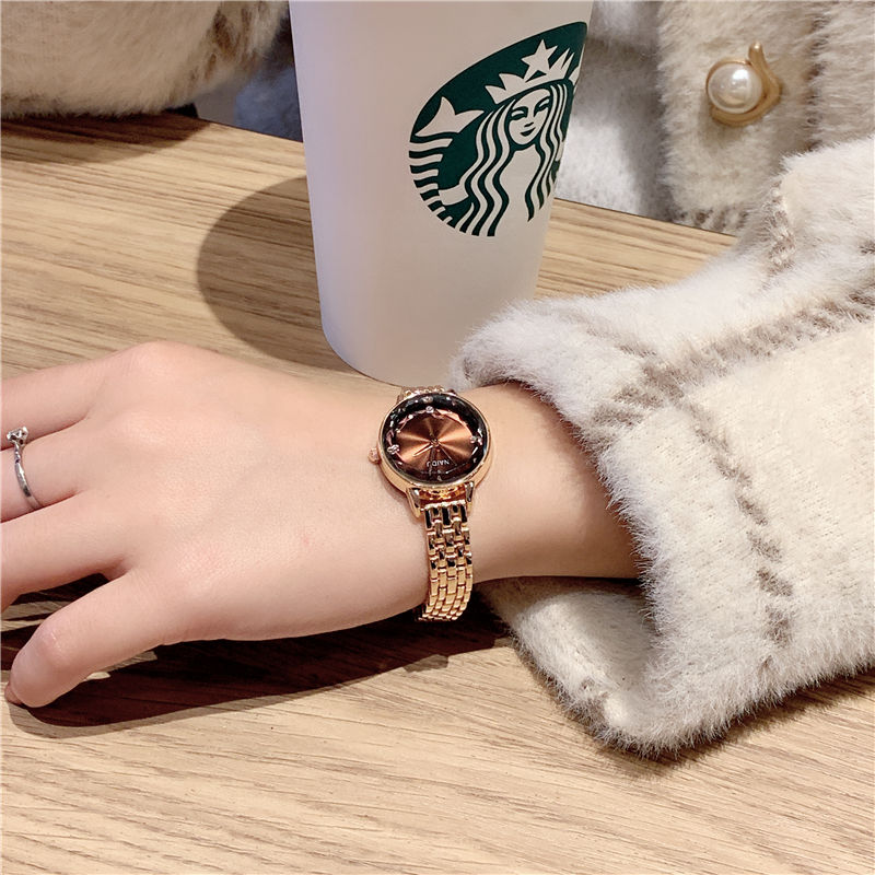 Top Brand shifenmei Fashion Ladies Watches Leather Female Quartz Watch Women Thin Casual Strap Watch Reloj Mujer Marble Dial
