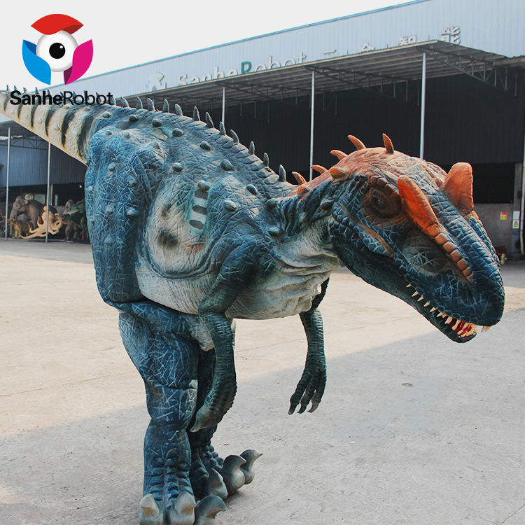 Realistic Dinosaur Costume T For Adults