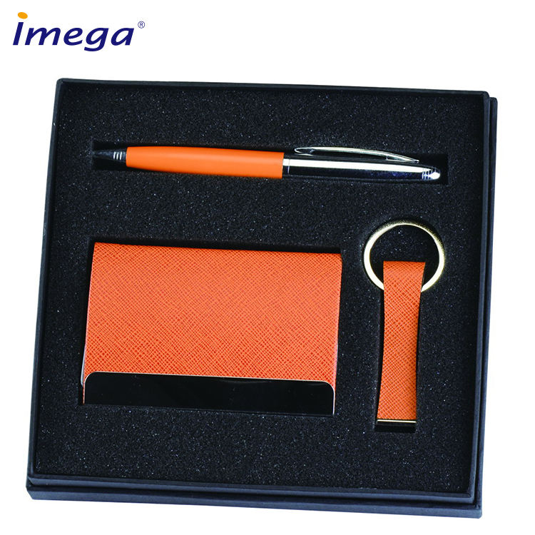Wholesale Custom Event Promotion Gift Sets Business Men's Innovative Design Gifts
