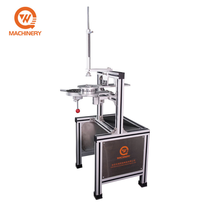 Pleated Manual Hand Wash Soap Wrap Machine Soap Packaging Machines