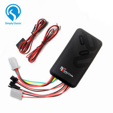 Wholesale Ready To Ship GT06 Car Vehicle GPS Tracker With Relay, Real Time Tracking  Accurate Cheap Car GPS Tracking Device