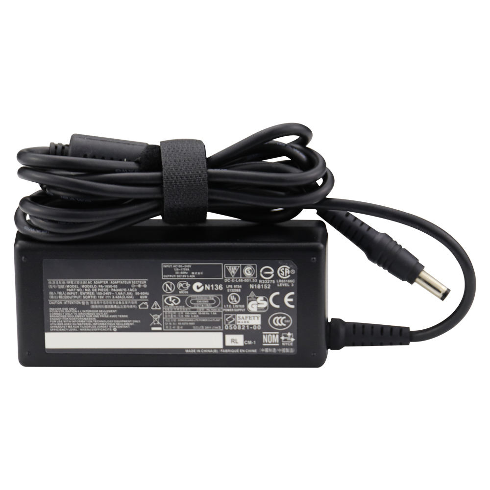 Shenzhen fábrica 65 W 19 V 3.42A laptop ac charger adapter para <span class=keywords><strong>Toshiba</strong></span> PA3917U-1ACA <span class=keywords><strong>PA3714U</strong></span>-1ACA PA3822U-1ACA