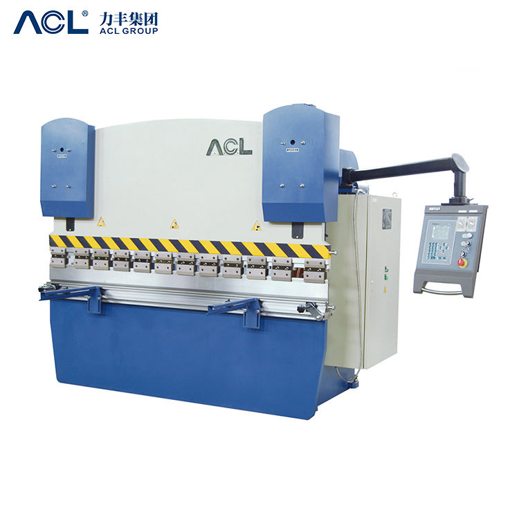 ACL automatic press break rolling metal bender machine