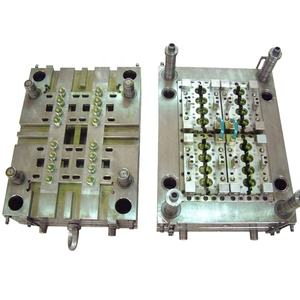 High Quality plastic flip top cap inject mould plastic flip top cap draw mould good quality