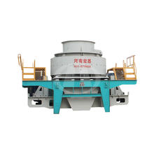 Quality Reliable Vsi Series Sand Making Plant Machine In India