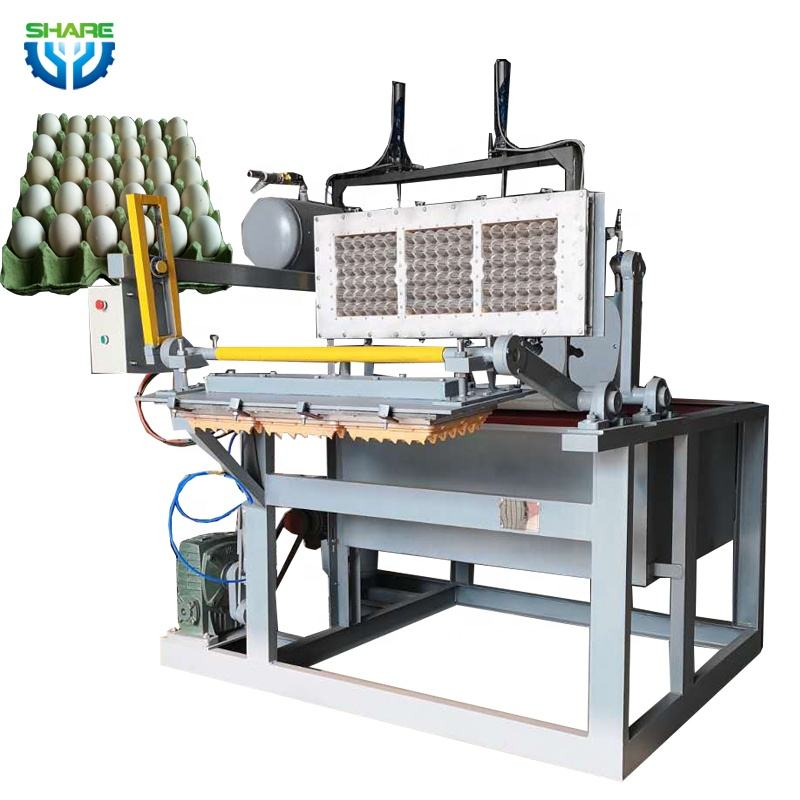 Mini Paper Egg Tray Machine Price in Pakistan