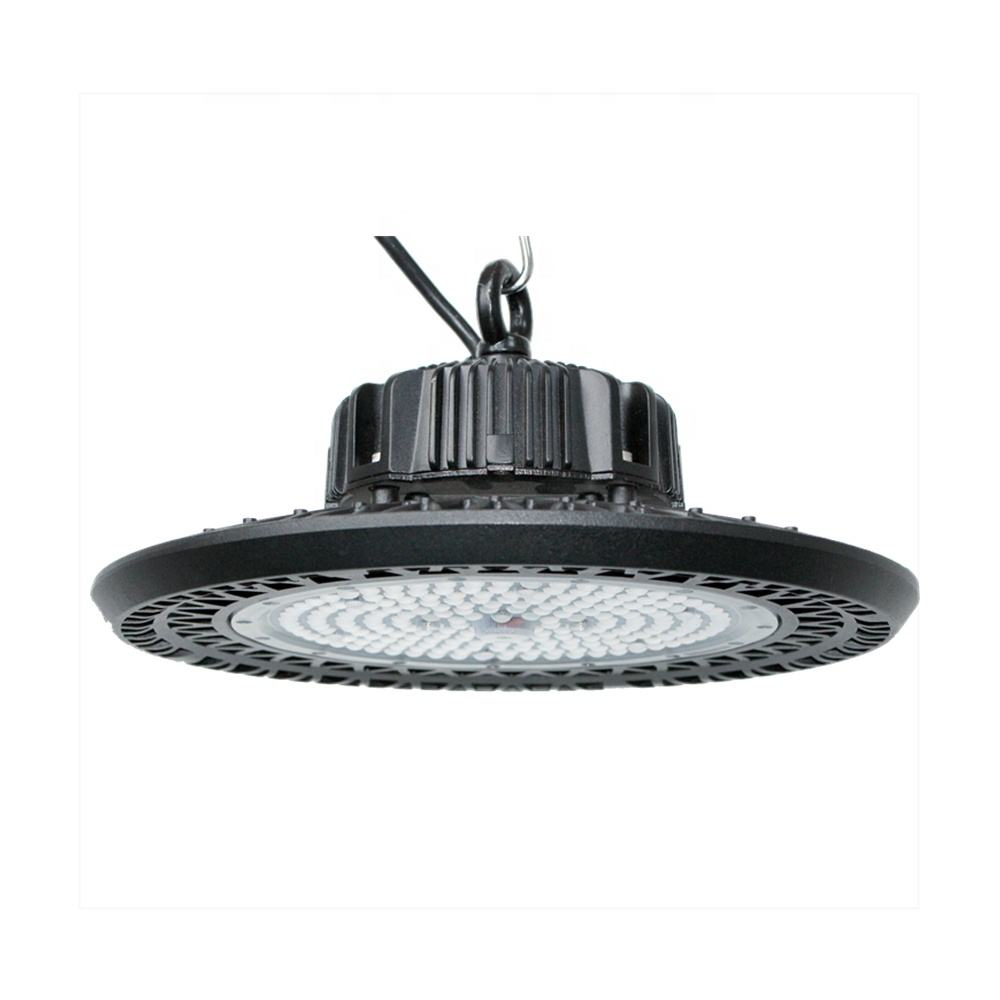 UFO LED High Bay Light warehouse 100W 150W 160W 200W UFO High Bay IP65 IK10 IK9 UFO DLC