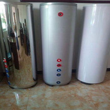 NULITE New Energy For All In One Heat Pump 80L-2000L Hot Water Storage Tank