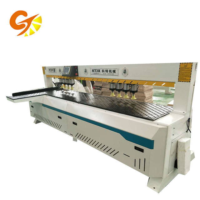 Wood Drilling Machine Best Price Wood Side Hole Cnc Borehole Drilling Machine For Furniture