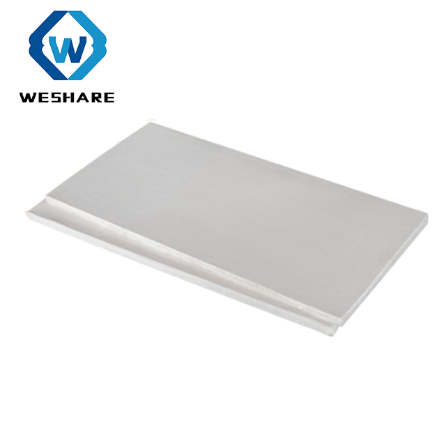 Best quality China insulating thermal decorative plate for navy