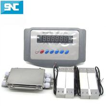 SC601 planar beam load cell 10kg 100kg 120kg for bench scales