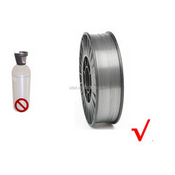 "without gas Flux-Cored MIG Welding Wire E71T-GS .030"" 0.8mm x1kg/roll"