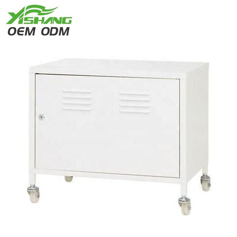 Personalizzato di qualità in metallo resistente esterna impermeabile armadio di stoccaggio