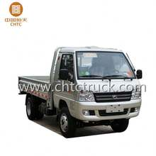 good quality  CHTCYL15 general goods transport truc with Lower Price