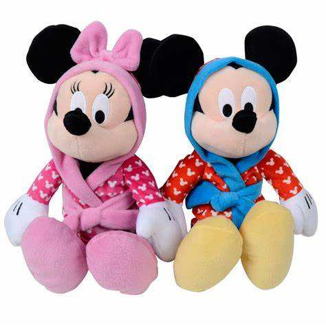 Mickey <span class=keywords><strong>Minnie</strong></span> <span class=keywords><strong>Mouse</strong></span> Morbido <span class=keywords><strong>Peluche</strong></span> <span class=keywords><strong>Peluche</strong></span>