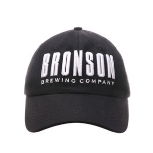 solid color hats 3d embroidery letter black cotton custom private label baseball caps