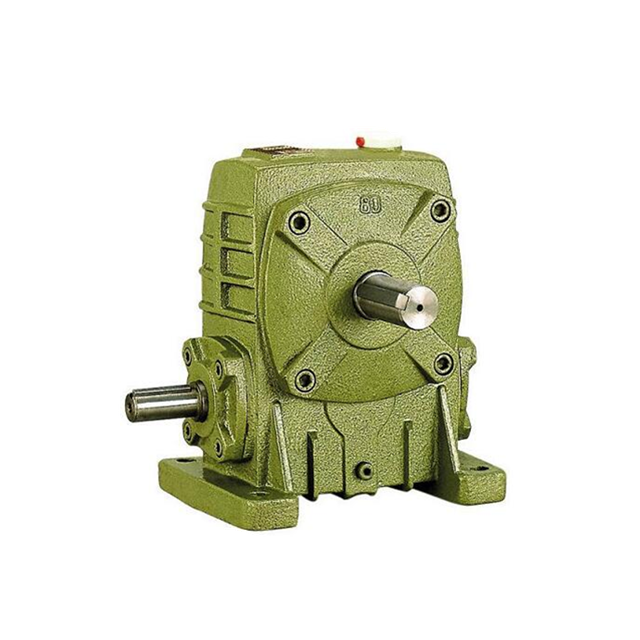 Wp series wpa wps wpo wpx worm gear reducer gearbox for industry part
