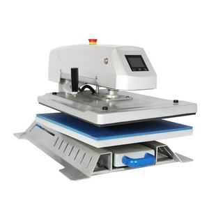 Sublimation Printer And T Shirt Printing Heat Press Machine 16x24