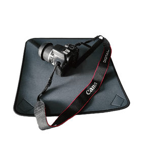 핫 잘 팔리는 Neoprene soft black 방수 45*45 cm travel pouch bag 카메라 lens bag sleeve video 백 대 한 protect 카메라 lens