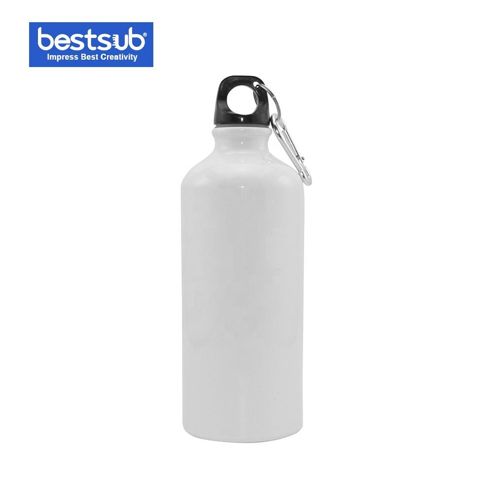 BestSub Sublimation Photo Aluminium Sports Water Bottle (BLH1)