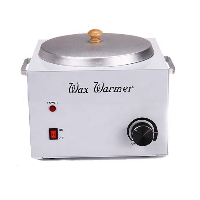 RISESUN Professional Hot Selling 2500Ml Us Eu Au Uk Jp Plug Aluminum Large Heater Sugar Professional Wax Warmer