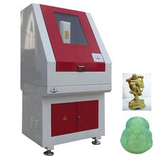 jewelry cnc router engraver for jade engraving carving machine