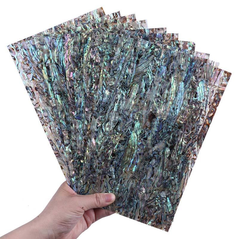 shell sheet abalone shell sheet paper in good price