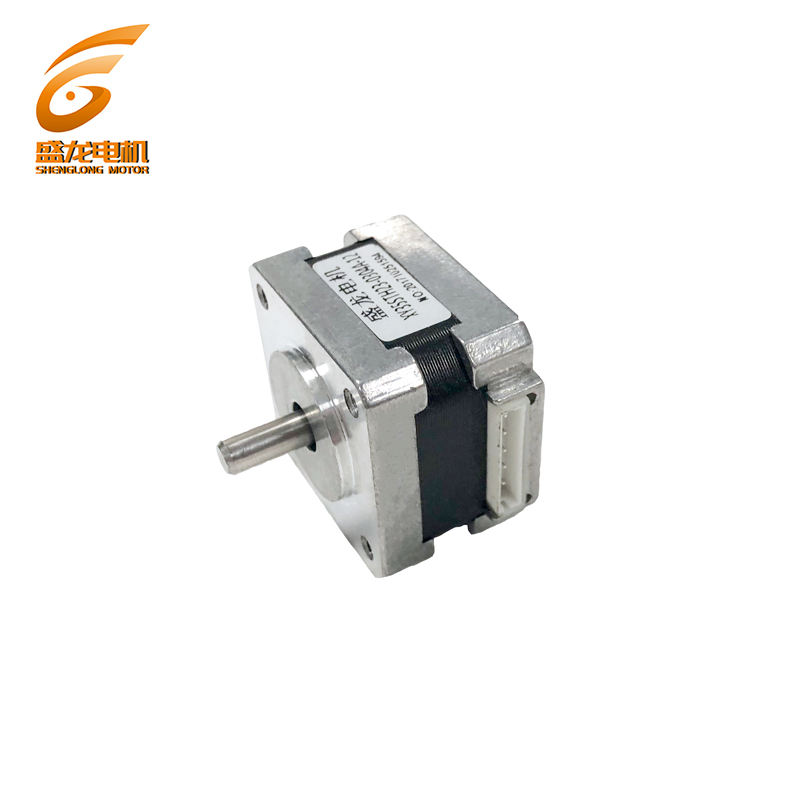 Nema 14 35mm stepper motor 3d printer Stage Lighting Motor Medical machinery motor Parameters can be customized