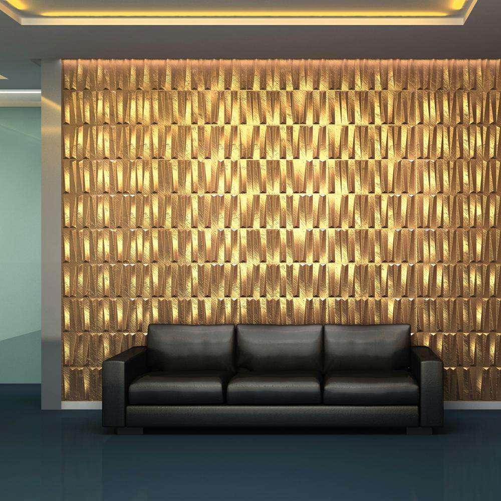 工場3dレンガ石膏decoration3d壁パネル販売
