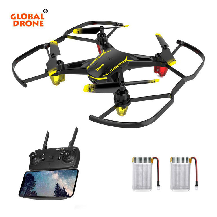 Global Drone GW66 Drone Mini Toy Mini Drone Without Camera Mini Dron For Kids