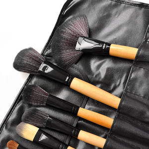 For Make Up Set 5pcs Manufacturer Made In China 2013 New Products Cosmetic Hgih End Kit 8 Pcs Professional Sleek Makeup Brushes