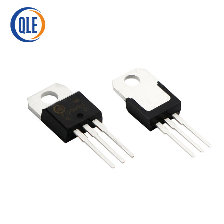 FAIRCHILD SEMICONDUCTOR HUF75339P3 N CHANNEL MOSFET 5 pieces 55V 75A TO-220AB