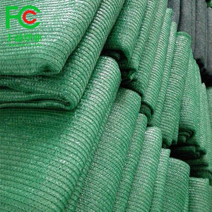 China factory supply high quality green shade cloth/shed nets with competitive price/agricultural green color shade net