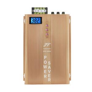 65KW 3 phases Industrielle Économiseur d'énergie Usine Directement Alimentation Économiseur Correction