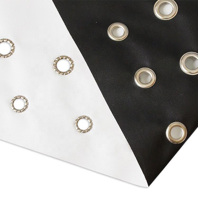 Alta calidad y bajo precio para bolsas 10mm pequeño <span class=keywords><strong>ojal</strong></span> con lavadora