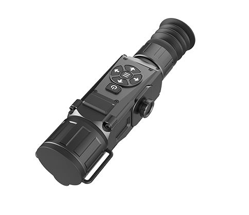 Iray Sight SL50 Thermische Beeldvorming Richtkijker Lange Afstand Night Thermische Camera Scope Voor Patrol Security Imager Voor Jacht