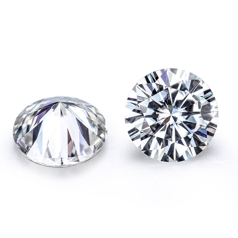 Over 1//2 Carat White Natural Diamond Loose Faceted Round Parcel 1.5mm each