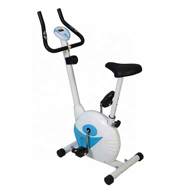 home use fitness equipment new design high quality good price factory directly exercise magnetic upright bike