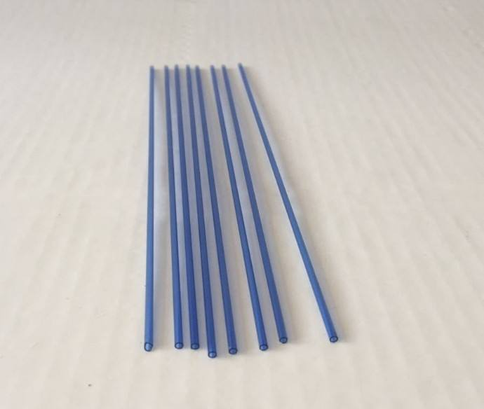 Micro Capillary Tube High accuracy Thermometer Capillary Tubes